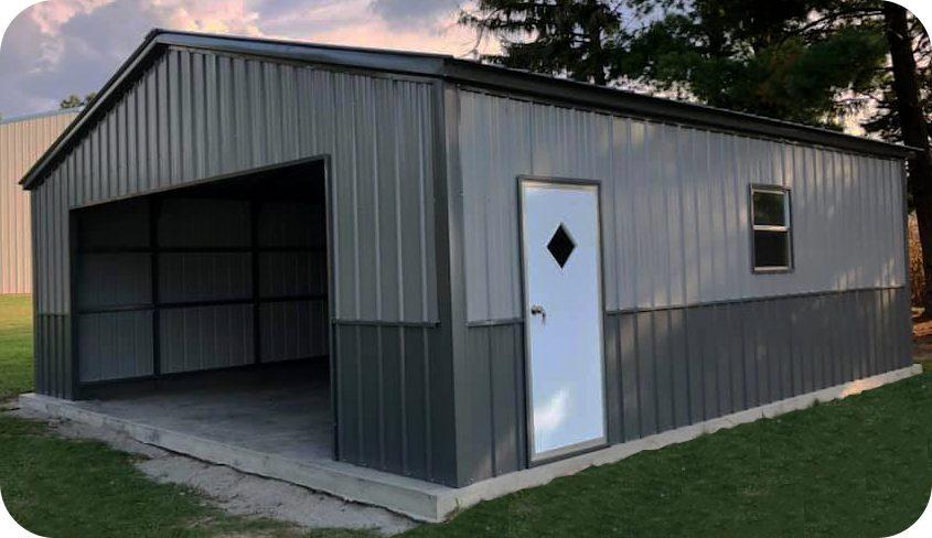 all-steel-carport-garage