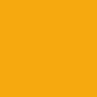 Orange yellow paint available for storage sheds